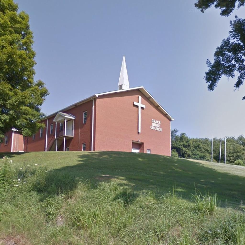 Grace Bible Church Street View